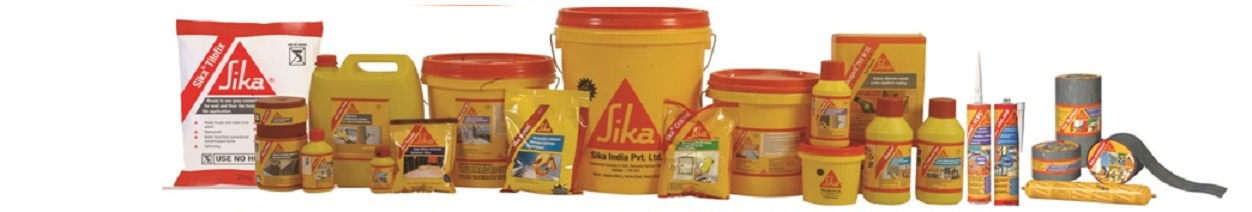 Sika Waterproofing Chemical