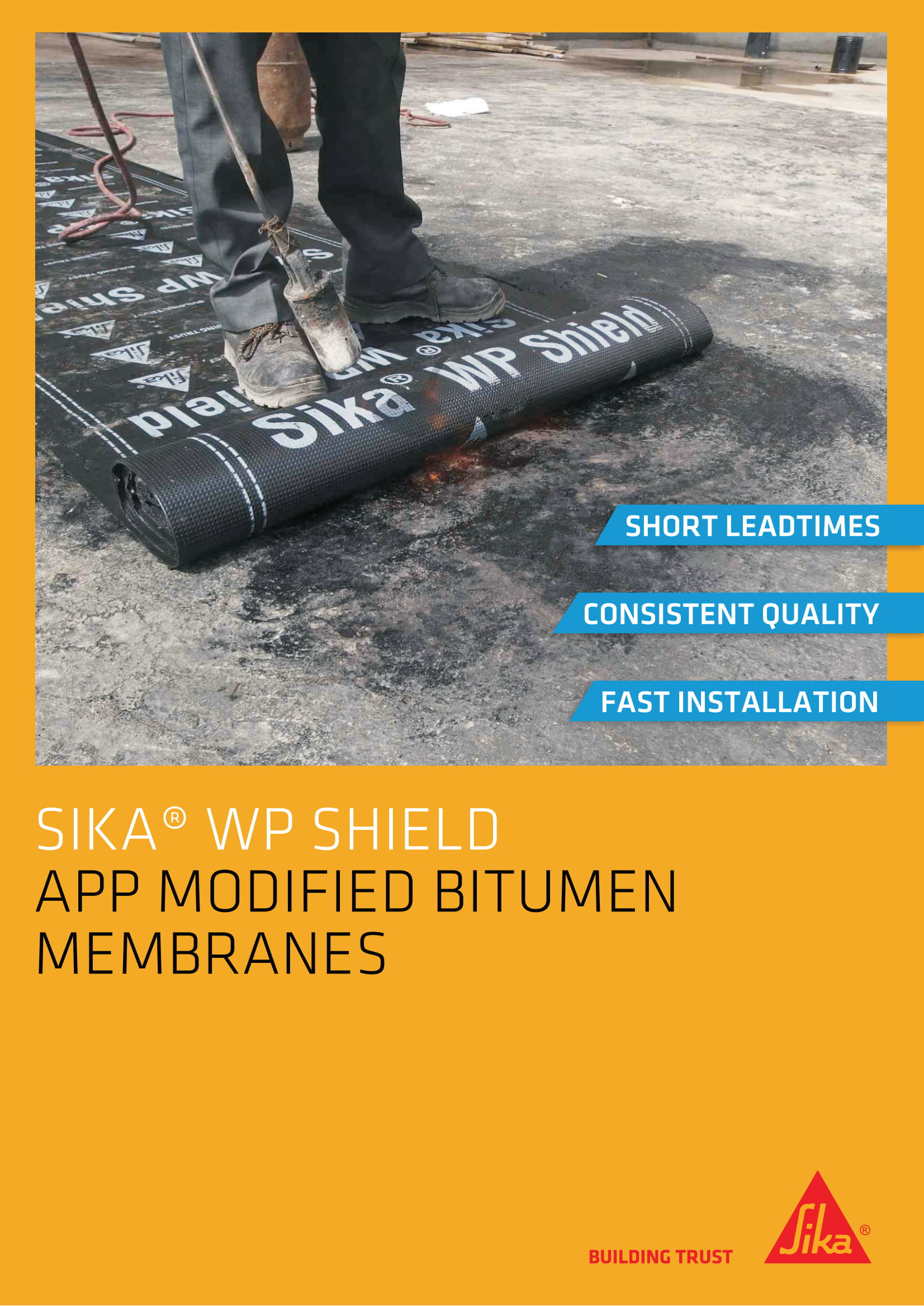 APP Waterproofing Membrane - Sika_WP_Shield-1