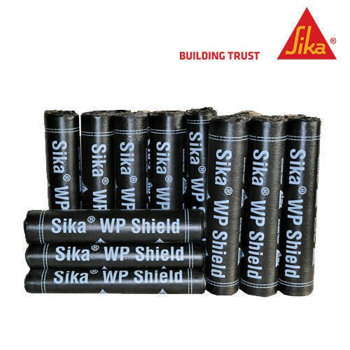 Sika APP Modified Bitumen Membranes