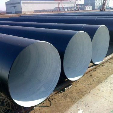 Coal Tar Epoxy Coatings for Steel Pipes